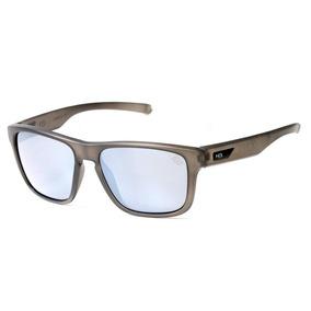 2370acfc6cbdd Óculos De Sol Hb H Bomb Matte Black Wood - Óculos no Mercado Livre ...