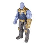 Thanos Avengers Titan Hero Series