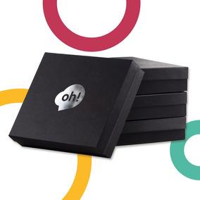 Tarjeta Oh! Gift Card $3000 Con Box.