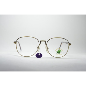 Armação Óculos Redondo Qualidade Beverly Hills Bonito Moda 0b23d76162