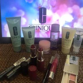 Clinique Set Regalo De Cremas Maquillaje 50% Nuevo Garantia