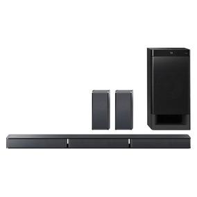 Sony Barra De Sonido 5.1 Bluetooth Nfc Ht-rt3 - Barulu