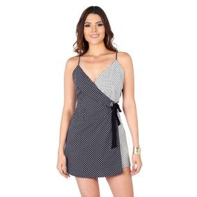 Vestido Blanco Corto - Vestidos Cortos para Mujer en Mercado Libre ... 79c07191abe1