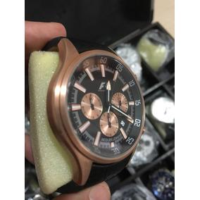 58dcc807e76 Relogio Jacques Lemans F1 Pulseira - Relógios no Mercado Livre Brasil