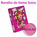 d8fb4182a Mini Baralho Kama Sexxxy no Mercado Livre Brasil