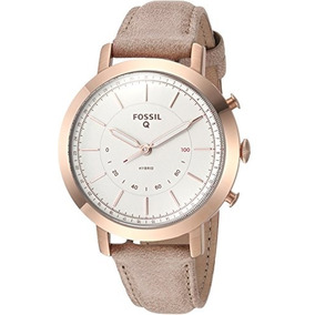 26d63bb1e3af Reloj Fósil Q Inteligente ( Modelo   Ftw5007