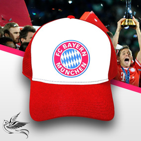 Bone De Fitinha Bayern Munich - Bonés para Masculino no Mercado ... 65e99c98b16