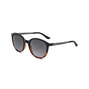 Óculos De Sol Mormaii Deli Preto Com Demi Inferior Gun Fosco 0fe9a01dcf