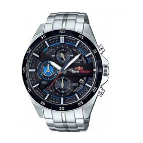 c347afc26f2 Relógio Casio Edifice Edição Limitada Toro Rosso Efr 556tr 1 ...