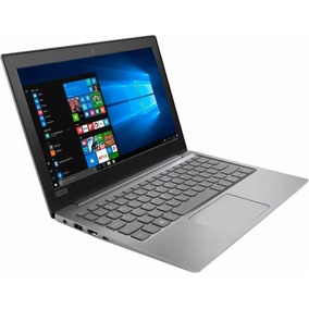 Notebook Lenovo Ideapad 120s Tela11.6 2gb/32gb +w10+brinde