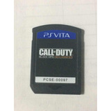 Call Of Duty Psvita Declassified