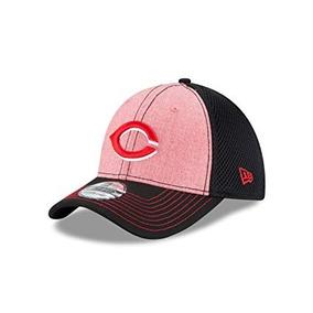 e8cda22014db8 New Era Mlb 39thirty Cincinnati Reds - Gorra De Ajuste Elást
