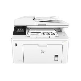 Multifuncional Hp Laserjet Pro M227fdw Fax Duplex Wireless