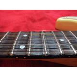 Fender Squier Strato Bullet Escucho Ofertas
