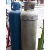 Botijão De Gás Industrial