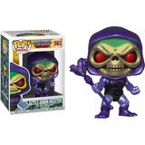 Funko Pop! Skeletor Metallic Exclusive Masters Of T Universe