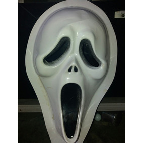 Mascara Do Panico