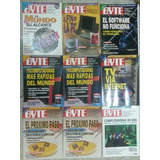 9 Byte Revistas Computadoras Todas.