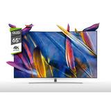 Smart Tv Samsung 65 4k Curved Qled Q8c