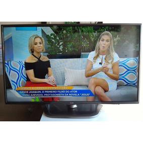 Tela Display Tv Lg 47la6204