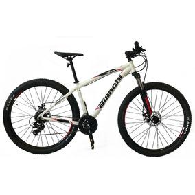Bicicleta Bianchi Duel 29 Tourney