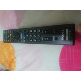 Control Remoto De Tv Sony Rm-yd081 (20000 Soberanos)