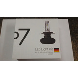 Kit Lamparas Cree Led H4 9na. Gen. All In One 32000lm Total