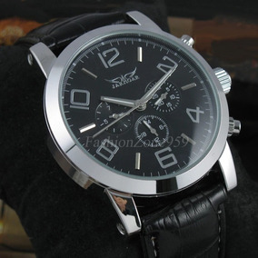 018e6a56ca3 Relogio Jaguar Masculino Automatico - Relógio Masculino no Mercado ...