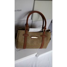 3fb1518c1 Bolsa Calvin Klein Original - Bolsas en Equipaje y Bolsas en ...