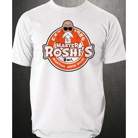 Maestro Roshi Dragon Ball Playera Rottwear