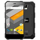 Tiean Nomu S10 4g Smartphone, Android 6.0 5.0 Pulgadas Goril