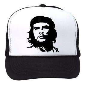 1598945d26cea Morral Gorra Fotos Che Guevara Gorros Con Visera - Accesorios de ...