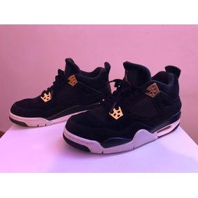 d0225134a76 Nike Air Jordan 4 Feminino Salto Alto Exclusivo - Tênis no Mercado ...