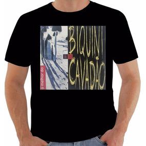 386ef70827 Camisa 6387 Disco Biquini Cavadão O Melhor Do 1994 Algodão
