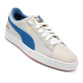 Tênis Puma Suede Classic Eco Tenis - Tênis Casuais para Masculino ... 3ab83ff60268a