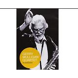 Gerry Mulligan Quartet In Sweden (jazz) (dvd)
