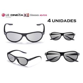 Oculos Lg 3d - Óculos 3D no Mercado Livre Brasil 335ba7fe89