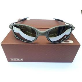 1944f6721 Oculos Smart Estojos - Óculos De Sol Oakley no Mercado Livre Brasil