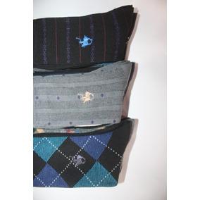 Calcetines De Vestir Hombre 12 Pack
