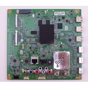 Placa Principal Tv Lg 60lf5850 - Nova - C/ Nota