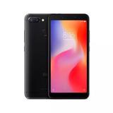 Celular Xaiomi Redmi 6 4gb Ram 64gb Lacrado+ Pelicula