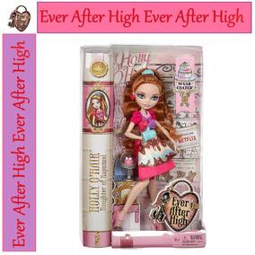 Ever After High Holly O´hair Sugar Coated Cod. Branco
