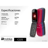 Celular Mobile C225
