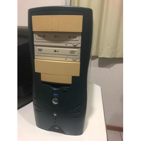 Computador Desktop Intel Pentium 4