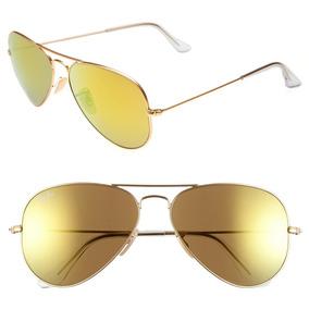 47cda0ae823ee Oculos Aviador Espelhado Feminino - Óculos De Sol no Mercado Livre ...