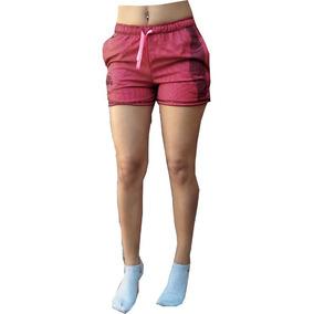 Id411 Pantalon Corto Mujer Hartl Lanzamiento 2018 Short