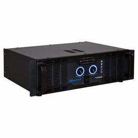 Amplificador Oneal Olp 4.1202 Potencia 1000w Rms