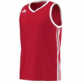 a4dab07a16c0a Camiseta adidas Sin Mangas Basket Hombres Original G76618