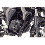 Moto Yamaha Fz25 Slider Ghost Fire Parts
