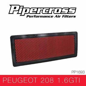 Filtro Panel Pipercross - Peugeot 308 1.6t- K&n332936